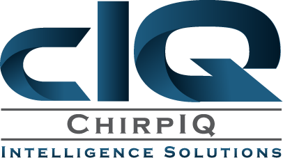 ChirpIQ: Putting Artificial Intelligence to Work On Manufacturing Floors